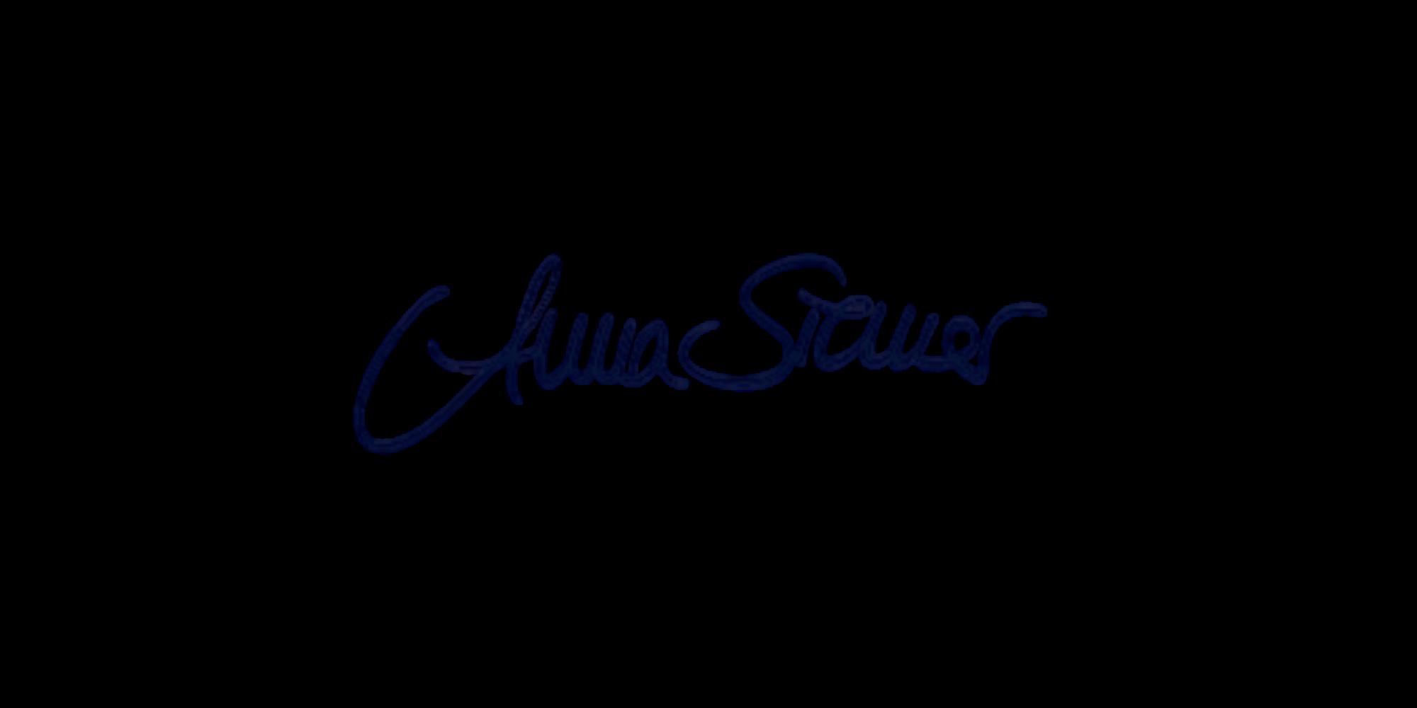 Logo Anna Siemer